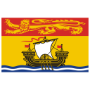CA NB New Brunswick Flag icon