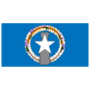 MP Northern Mariana Islands Flag icon