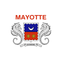YT Mayotte Flag icon