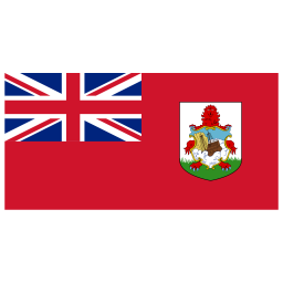 BM Bermuda Flag icon
