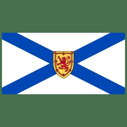 CA NS Nova Scotia Flag icon