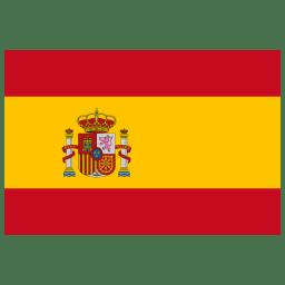 ES Spain Flag Icon   Public Domain World Flags Iconset   Wikipedia Authors