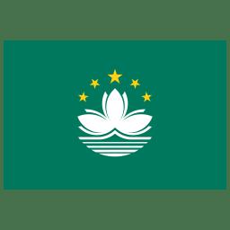 MO Macau SAR China Flag icon