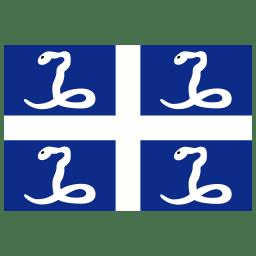 MQ Martinique Flag icon