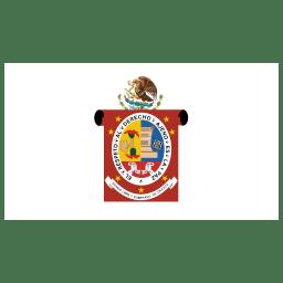 MX OAX Oaxaca Flag icon