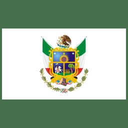 MX QUE Queretaro Flag icon