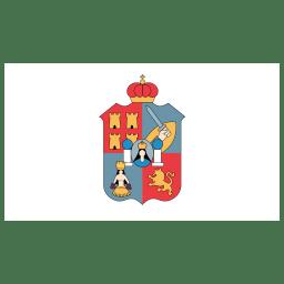 MX TAB Tabasco Flag icon