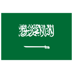 SA Saudi Arabia Flag icon