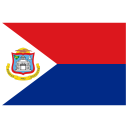 SX Sint Maarten Dutch Part Flag icon