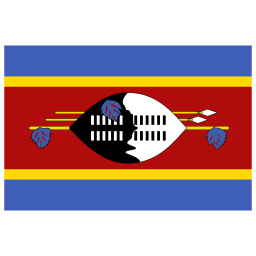 SZ Swaziland Flag icon