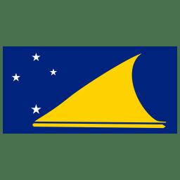 TK Tokelau Flag icon