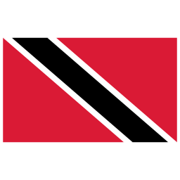 TT Trinidad and Tobago Flag icon