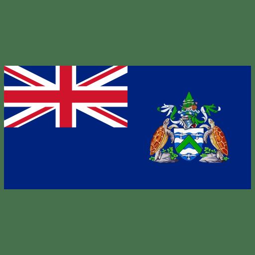 AC-Saint-Helena-Flag icon
