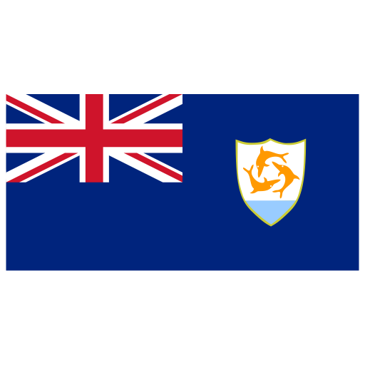 AI-Anguilla-Flag icon