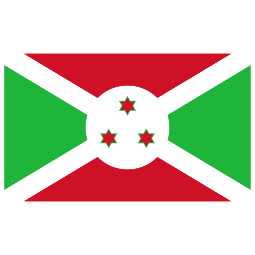 BI-Burundi-Flag icon