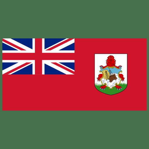 BM-Bermuda-Flag icon