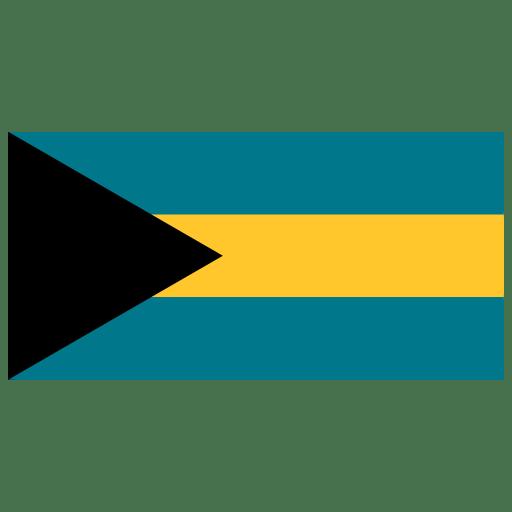 BS-Bahamas-Flag icon