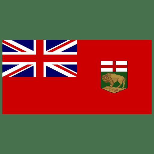 CA-MB-Manitoba-Flag icon