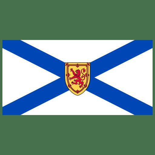 CA-NS-Nova-Scotia-Flag icon