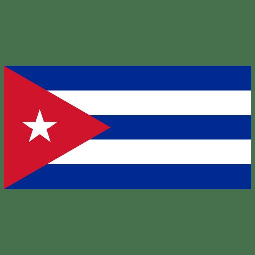 CU-Cuba-Flag icon