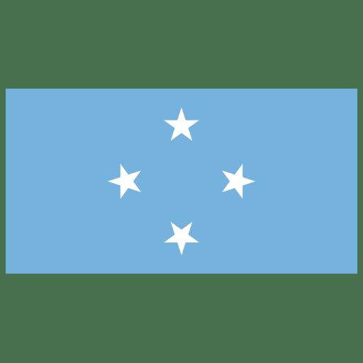 FM-Micronesia-Flag icon