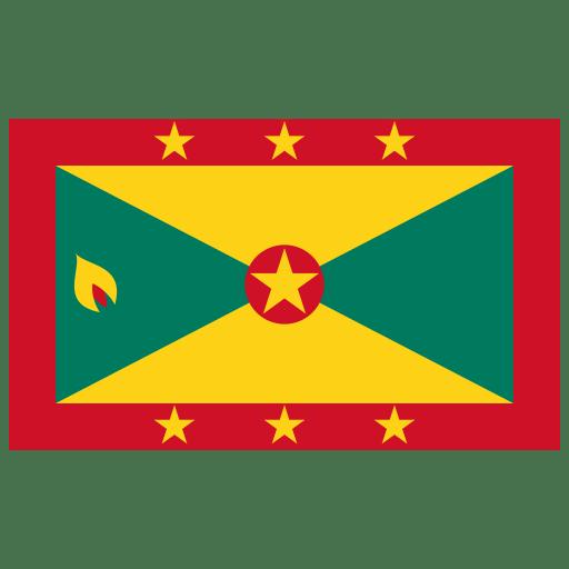 GD-Grenada-Flag icon