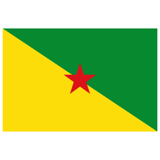 GF-French-Guiana-Flag icon