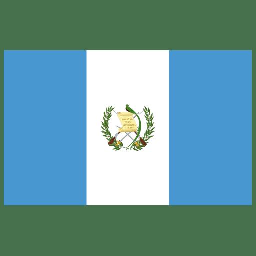GT-Guatemala-Flag icon