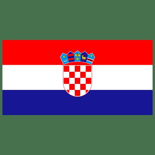 HR-Croatia-Flag icon