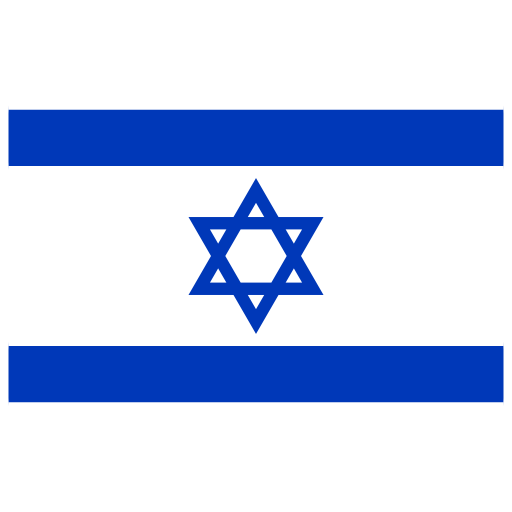 IL-Israel-Flag icon