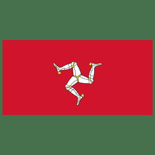 IM-Isle-of-Man-Flag icon