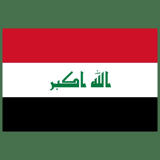 IQ Iraq Flag icon