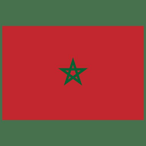 MA-Morocco-Flag icon