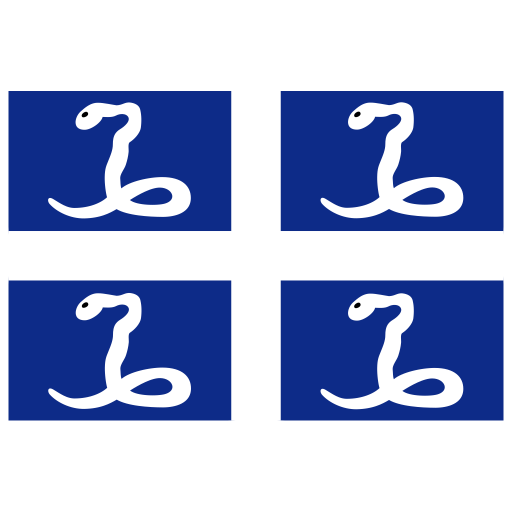 MQ-Martinique-Flag icon