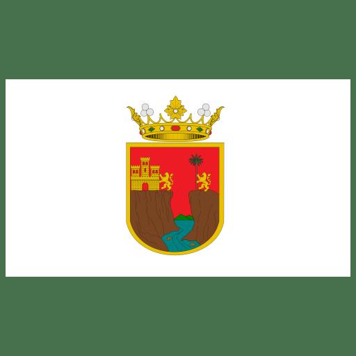 MX-CHP-Chiapas-Flag icon