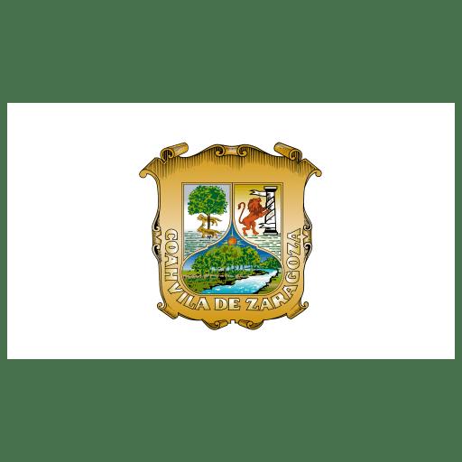MX-COA-Coahuila-Flag icon