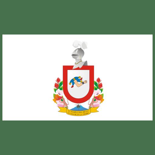 MX-COL-Colima-Flag icon