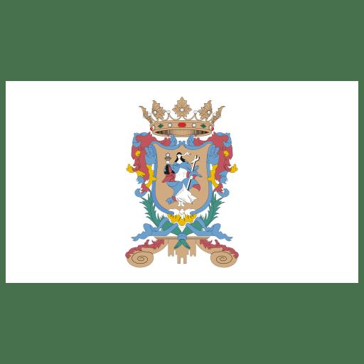MX-GUA-Guanajuato-Flag icon