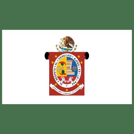MX-OAX-Oaxaca-Flag icon