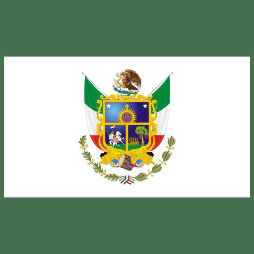 MX-QUE-Queretaro-Flag icon