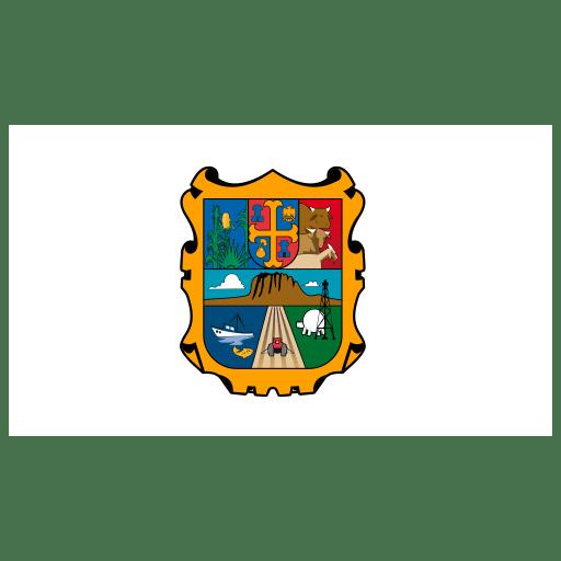 MX-TAM-Tamaulipas-Flag icon