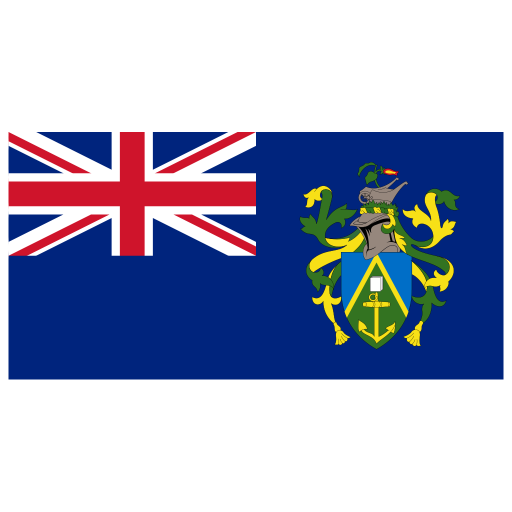 PN-Pitcairn-Islands-Flag icon