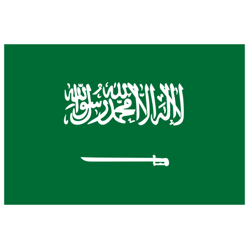 SA-Saudi-Arabia-Flag icon