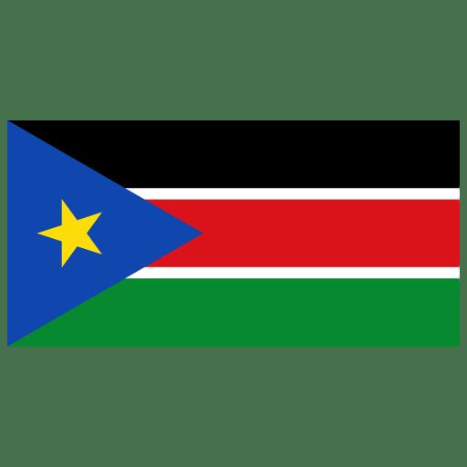 SS-South-Sudan-Flag icon
