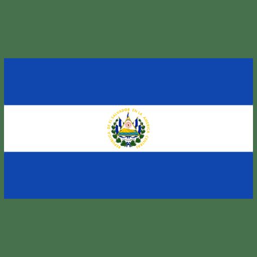 SV-El-Salvador-Flag icon