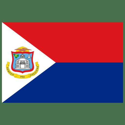 SX-Sint-Maarten-Dutch-Part-Flag icon
