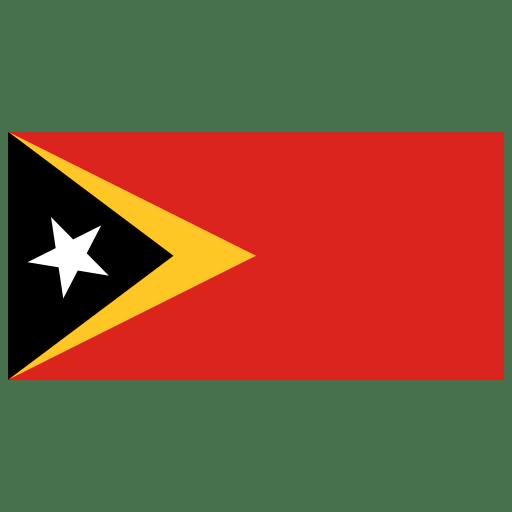 TL-Timor-Leste-Flag icon