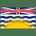 CA-BC-British-Columbia-Flag icon