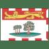CA-PE-Prince-Edward-Island-Flag icon