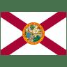 US-FL-Florida-Flag icon